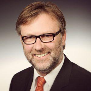 Volker Zangenberg aus Bamberg